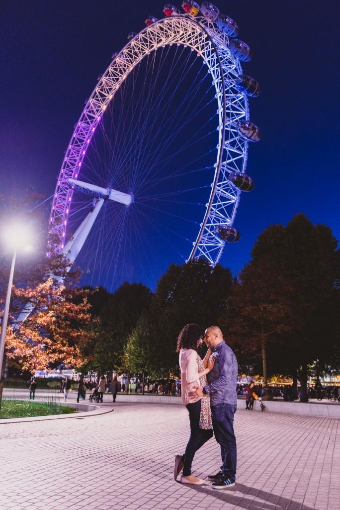 Corinthia Wedding Engagement London Sharif & Nadia