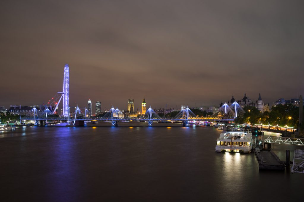 Sony RX1R - London Eye, Westminster