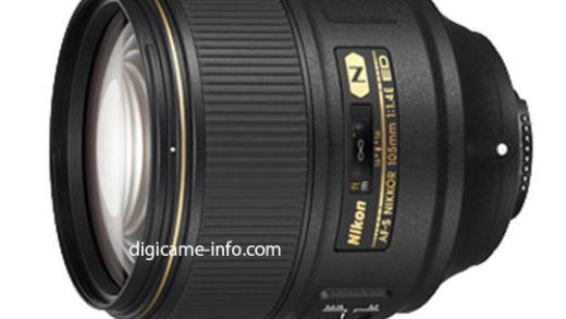 Nikon-AF-S-Nikkor-105mm-f1_4E-ED-lens
