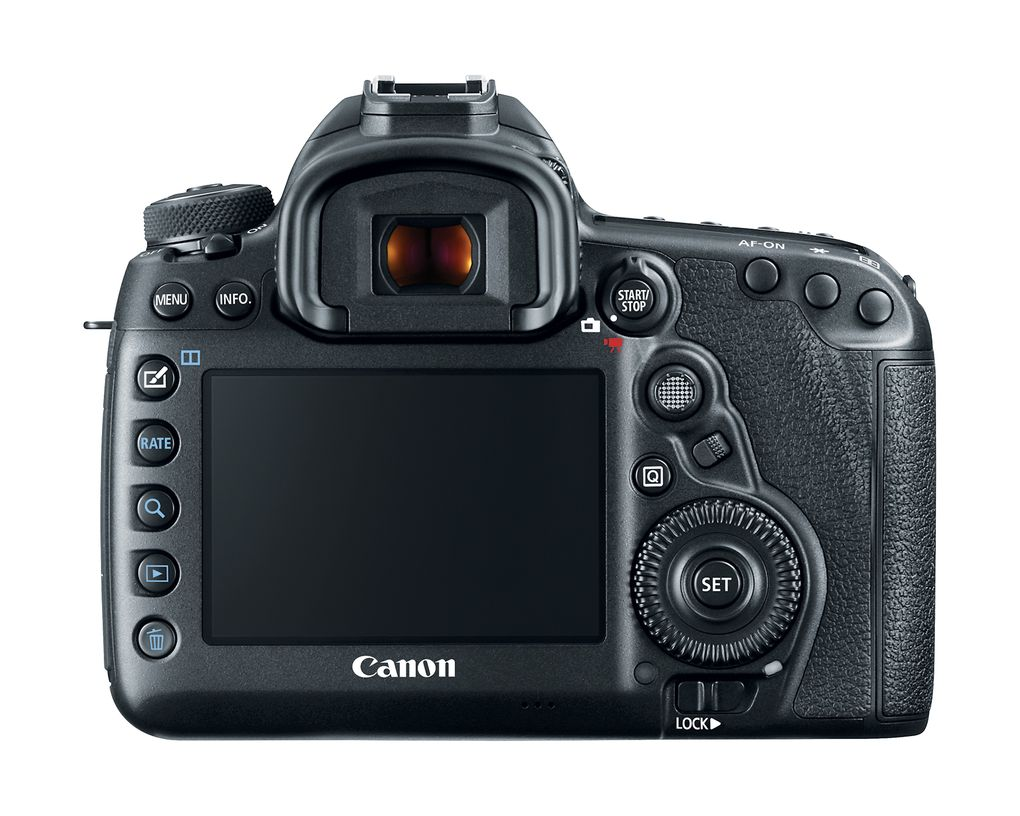 Canon 5D MK IV - 2
