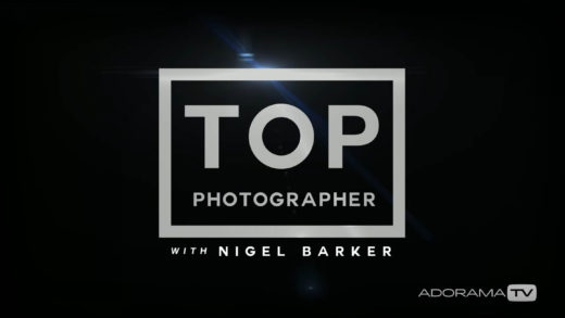 Top Photographer with Nigel Barker [Adorama] – Review