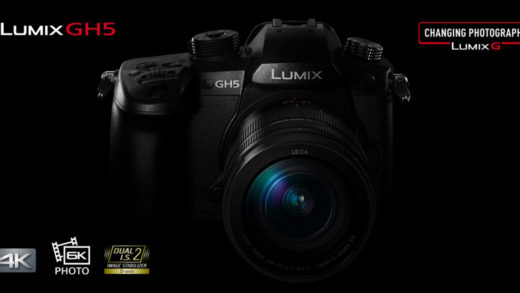 Panasonic GH5 – Announcement [My Thoughts]