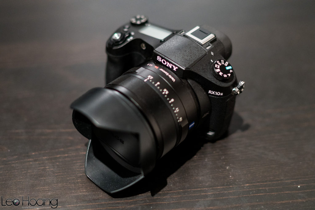 Sony RX10 II (Mark 2) – Quick Review – Leo Hoang Photography