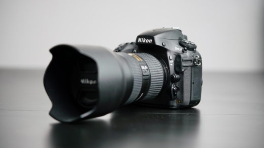 Nikon D800 – Is it still relevant in 2017? [Review]