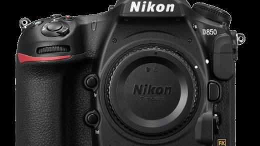 Nikon D850 – Hands-On
